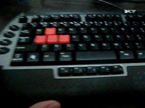 X7 mouse point blank aze youtube.