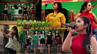DJ Music The Next Remix Lampung Ladies Paling Funky