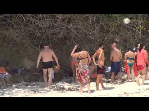 Phi Phi Deluxe 3 Islands Hopping Tour