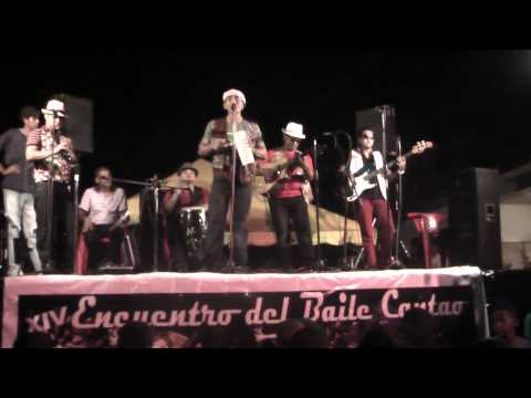 Dunis Franco  and his group INTRO - GRUPO  H´SON  LIVE FROM ARROYO HONDO