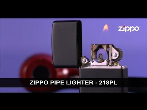Zippo Pipe Lighter - 218