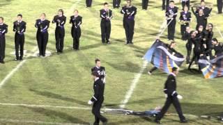 Poinciana High School Band 2015
