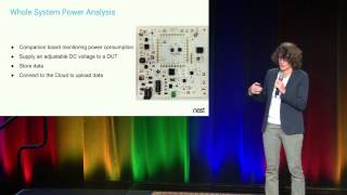 GTAC 2015: Nest Automation Infrastructure