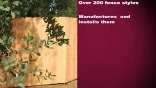Fence Gate Promo