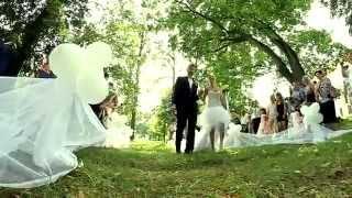 Свадьба в Бресте под музыуку