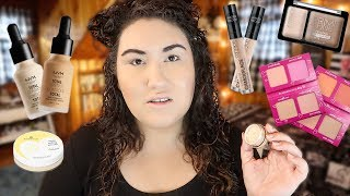 Testing New Affordable Makeup! || MAP Beauty