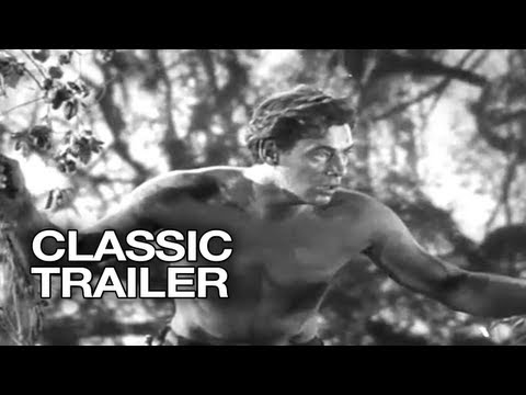Tarzan the Ape Man - Tarzan omul maimuta (1932)