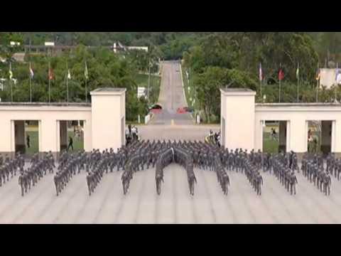 Sessão de Férias -  conhecendo a Academia Militar das Agulhas Negras AMAN