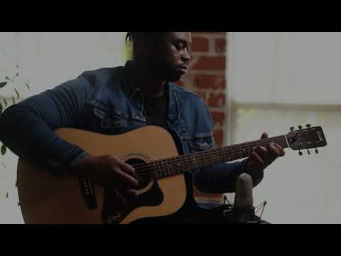 Guild A-20 Marley Acoustic Guitar Demo