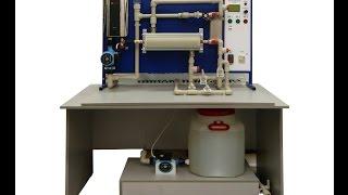Лабораторное оборудование для испытания теплообменников(, 2016-04-05T07:41:18.000Z)