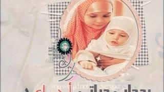 حملة حجابي جنتي عواطف الشمري