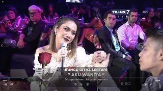 Video SELEBRITA AWARDS 2017 Bunga Citra Lestari - Aku Wanita download MP3, 3GP, MP4, WEBM, AVI, FLV Januari 2018