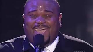 Ruben Studdard-Flying Without Wings
