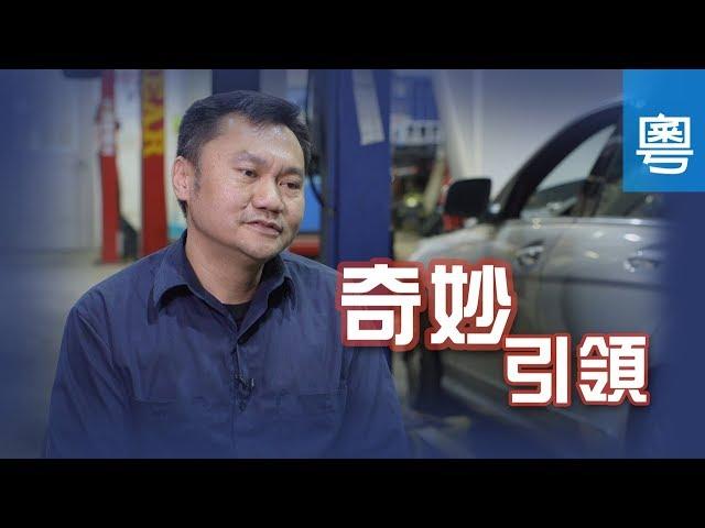 電視節目 TV1556 奇妙引領 (HD粵語)