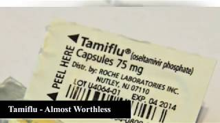 Tamiflu - Amost Worhless !!!