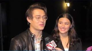 Showbiz Tonight: Enrique Gil on hitting his stride as an actor, Christmas plans with Liza Soberano