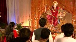 Jai Ambe Gauri Devi Aarti By Anuradha Paudwal Full Video Song I Jeenmaata Amritwani