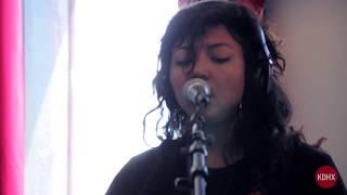 """La Luz """"Lonely Dozer"""" Live at KDHX 5/30/18"""