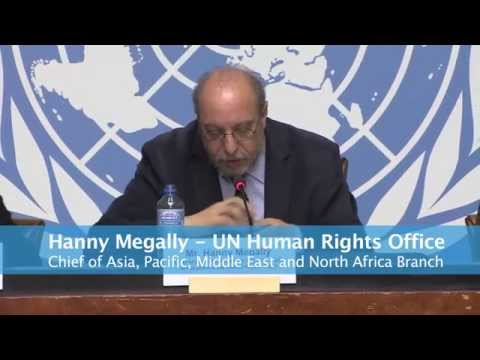UN Human Rights investigation Iraq