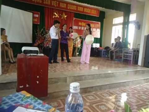 THI NÔNG THÔN MỚI xã Xuân Phú - huyện Thọ Xuân - Tỉnh Thanh Hóa