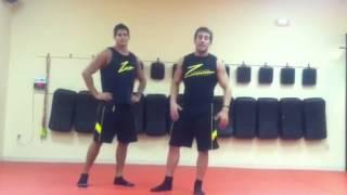 Baixar Z-Fanatical Wrestling Partner Workout