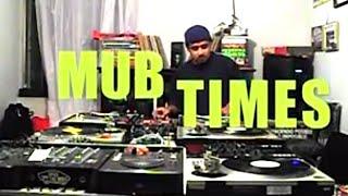mub times  scratch sentence rituals crew