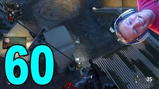 GameBattles LIVE - Part 60 - Radar Always On! (Advanced Warfare Competitive)