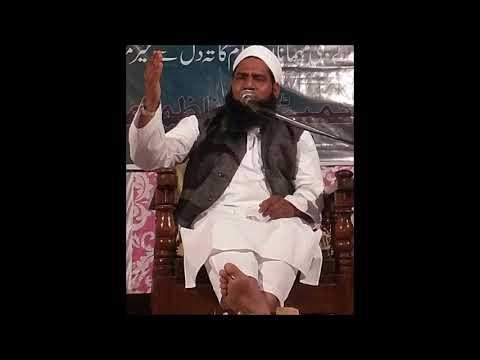 Mufti Aqeel Ur Rehman Qasmi Part 1