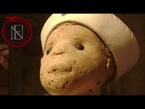 Robert the Doll True Story - The Original Inspiration for Chucky