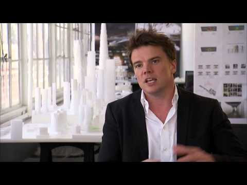 The Grove at Grand Bay: Interview with architect Bjarke Ingels