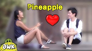 [Finding GF] Attempt #2 - Serenading a Girl with PPAP