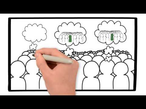 How To Win Friends And Influence People By Dale Carnegie Animation
