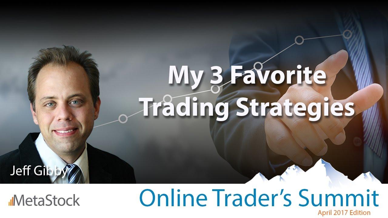 MetaStock - Trading with Purpose