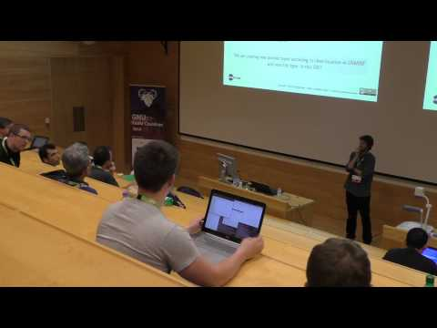 GNU Tools Cauldron 2014 - GDB and Multiple Address Space Architectures