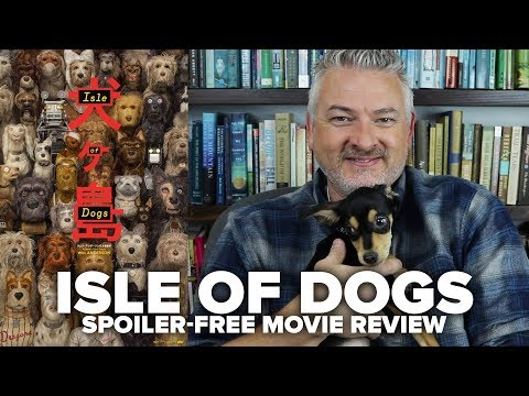 isle-of-dogs-(2018)-movie-review---movies-&-munchies