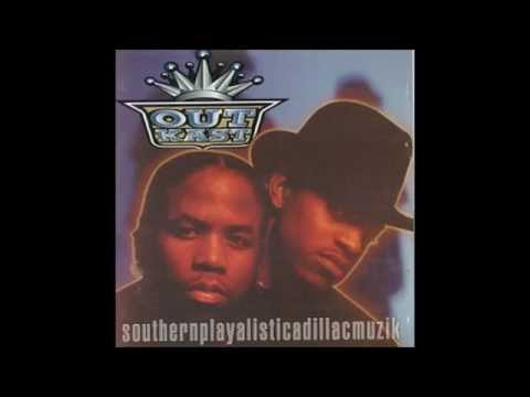 Outkast - Git Up, Git Out from the album Southernplayalisticadillacmuzik