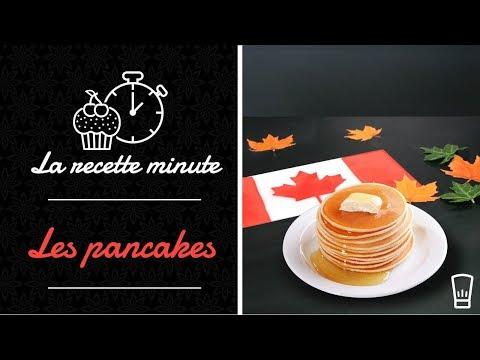 pancakes-canadiens-facile