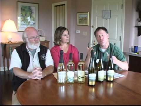 Chateau Chantal Dry White Wines