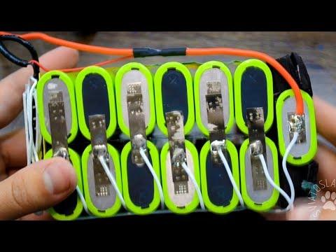Какой аккумулятор выбрать для электровелосипеда скутера мопеда . Li-Ion LiFePo4 Кислотный ?