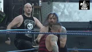 FREE MATCH! - Heavy Metal Chaos vs Tabarnak De Team - FLQ tag team title rematch!