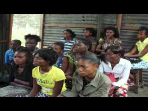DRC (Congo) Outreach