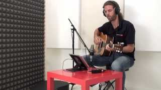 Recording a Full Song with iRig PRO all in one audio/MIDI interface for iPhone iPad and Mac