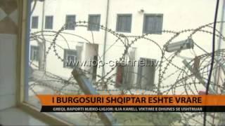 I burgosuri shqiptar është vrarë - Top Channel Albania - News - Lajme