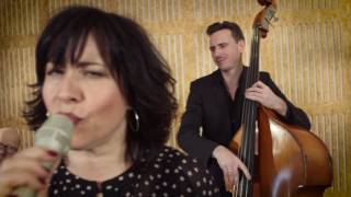 Veronica Mortensen Quartet - This Might Not Be Cool