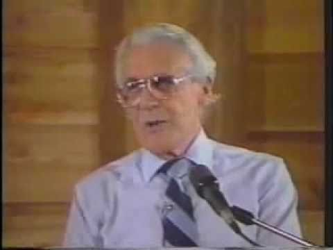 What Is Your Life? Leonard Ravenhill (FULL)