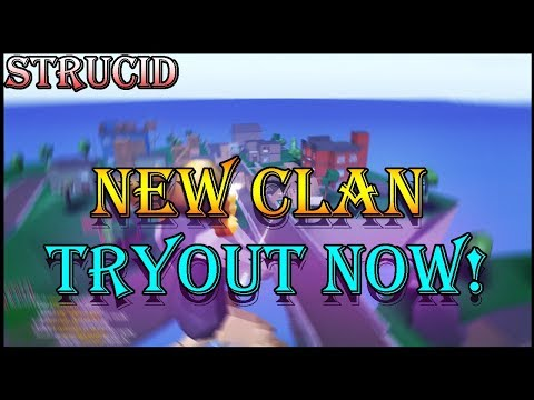 Strucid Discord Clan | StrucidCodes.org