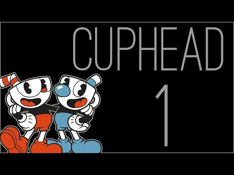 『RSS』Cuphead (Part 01)