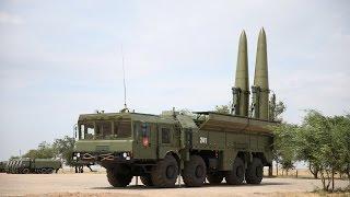 НАТО и США признались что боятся русского оружия