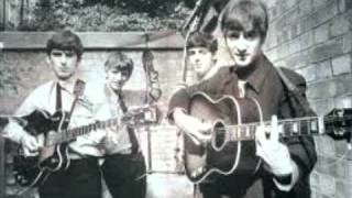 THINK FOR YOURSELF BEATLES COVER
