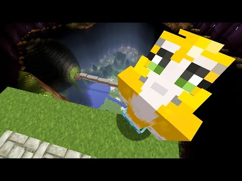 Minecraft Xbox - The Lost Sword - Skull Mountain {13}